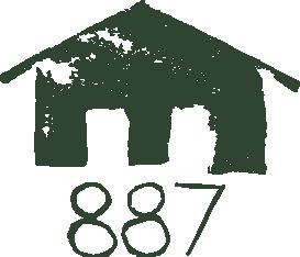 Casa 887 Logo